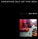 Creating out of the box  - ISBN: 9789070095000