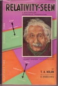 Relativity-seen A semi popular geometric presentation - T.A. Holan